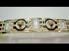 IMG58-48 браслет золотой